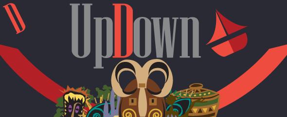 Updownlandscape