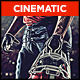 Cinematic - GraphicRiver Item for Sale