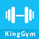 Kinggym - Fitness, Gym and Sport eCommerce Template
