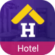 Hotel & Hostel Promo - VideoHive Item for Sale