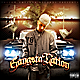 Mixtape / CD Cover Template - Gangsta Nation  - GraphicRiver Item for Sale