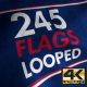 4K Animated Flags Pack - VideoHive Item for Sale