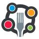 Molecuisine Logo - GraphicRiver Item for Sale