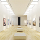 Art Museum Gallery - VideoHive Item for Sale