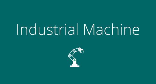 Industrial Machine SFX