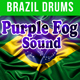 Brazil Drums Pack - AudioJungle Item for Sale