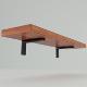 Shelf (PBR, UV-textured)