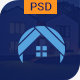 Dream House | Real estate PSD Theme
