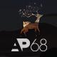 AP68 - Creative PSD Template - ThemeForest Item for Sale