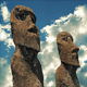Easter Island Statues - VideoHive Item for Sale