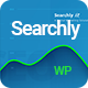 Searchly | SEO Marketing WordPress Theme Nulled