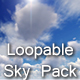 Sky Pack (15 Plates) - VideoHive Item for Sale