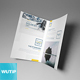 Bi-Fold A5 Brochure/ Leaflet Mockups - GraphicRiver Item for Sale