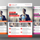 Business Solution Flyer Template