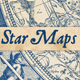 Constellations Vintage Illustrations - GraphicRiver Item for Sale