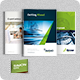 Business Brochure Bundle Vol. 1-2-3 - GraphicRiver Item for Sale