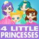 Princesses Set - GraphicRiver Item for Sale