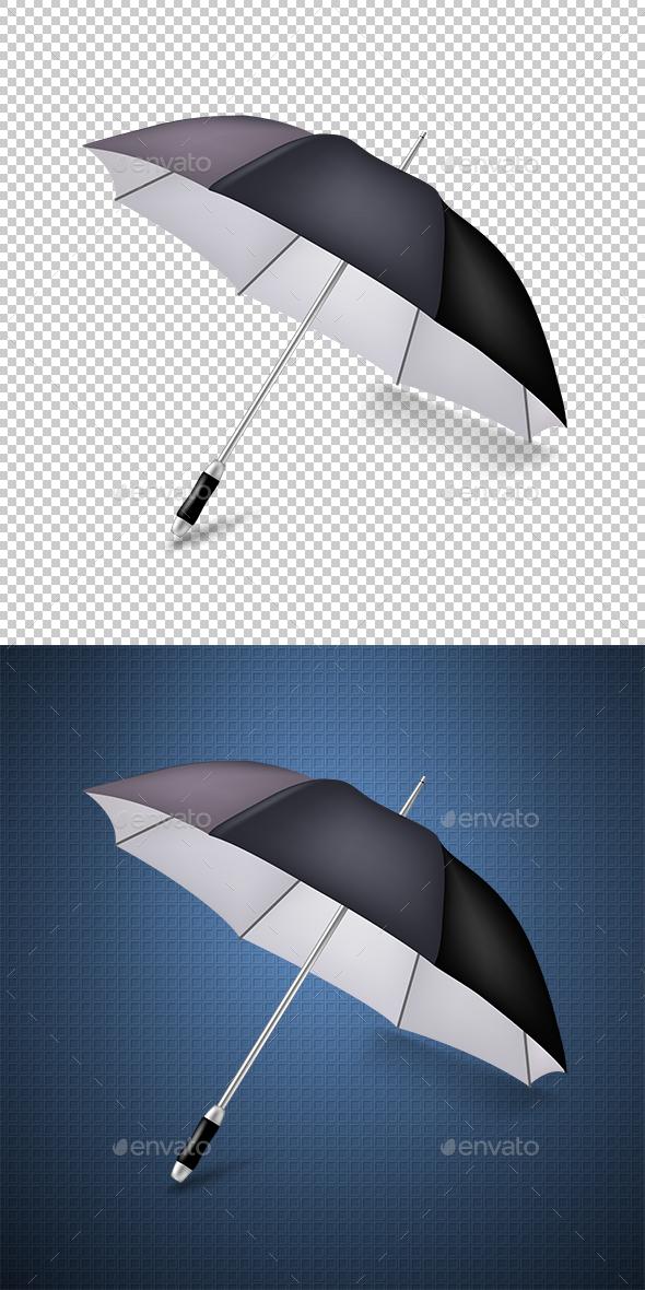 Umbrella - Miscellaneous Conceptual