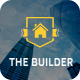 The Builder - Responsive Bootstrap 3 Building & Construction Template  - ThemeForest Item for Sale