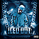 Mixtape / CD Cover Template - Iced Out  - GraphicRiver Item for Sale