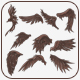 Wings - GraphicRiver Item for Sale