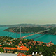 Istanbul Bosphorus Bridge 6   - VideoHive Item for Sale