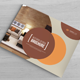 Interior Design Brochure - GraphicRiver Item for Sale