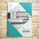Bifold A4 Brochure - GraphicRiver Item for Sale