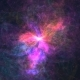 Spiral Galaxy Milky Way - VideoHive Item for Sale