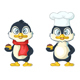 Two Penguins - GraphicRiver Item for Sale