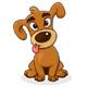 Cartoon Dog - GraphicRiver Item for Sale
