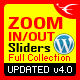 Responsive Zoom In/Out Slider WordPress Plugin