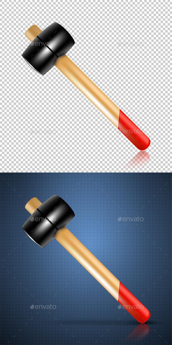 Hammer - Miscellaneous Conceptual