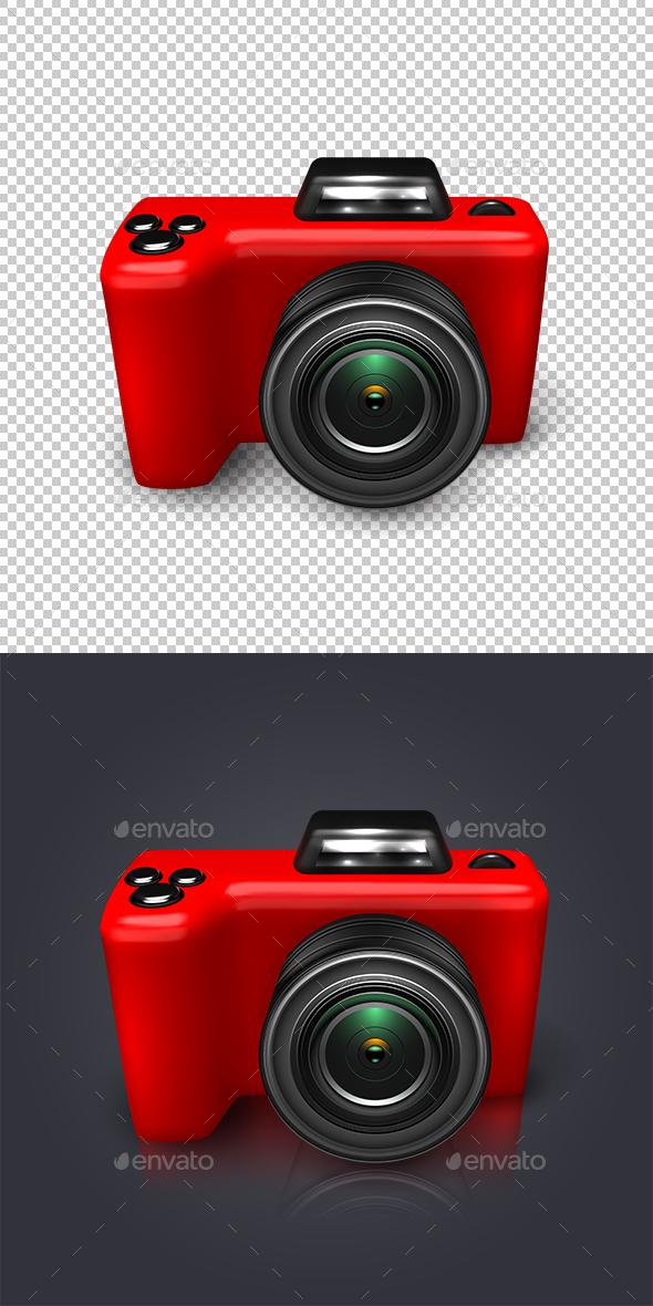 Camera - Media Technology