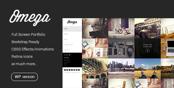Laboq - The Ultimate HTML5 Minimal Template - 49