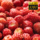 Rotation Wild Strawberry - VideoHive Item for Sale