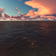 Panorama Sea at Sunset - VideoHive Item for Sale
