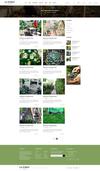 21 blog grid sidebar v1.  thumbnail