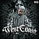 Mixtape / CD Cover Template - Westcoast - GraphicRiver Item for Sale