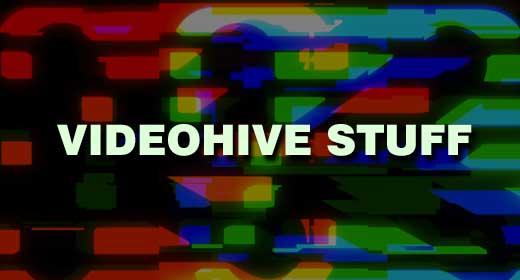 Videohive Stuff