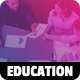 Education - HTML5 ad banners