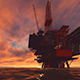 Offshore Oil - VideoHive Item for Sale