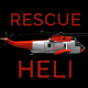 Coast Guard - Resque Helicopter - VideoHive Item for Sale