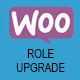 WooCommerce Role Upgrade