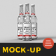 Beer Mockup - GraphicRiver Item for Sale