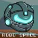 Space Robo Sprite Character - GraphicRiver Item for Sale
