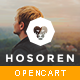 Hosoren - Elegant & Responsive Opencart Theme - ThemeForest Item for Sale