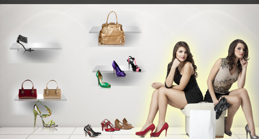 Collection 30 theme magento fashion July