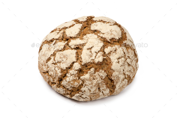Rye Bread - Stock Photo - Images