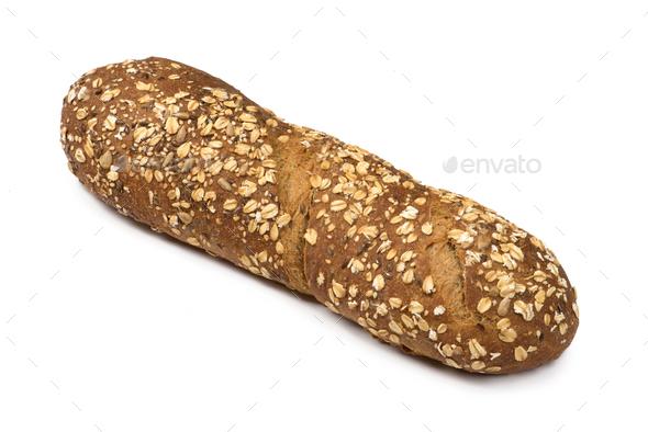Multigrain bread - Stock Photo - Images